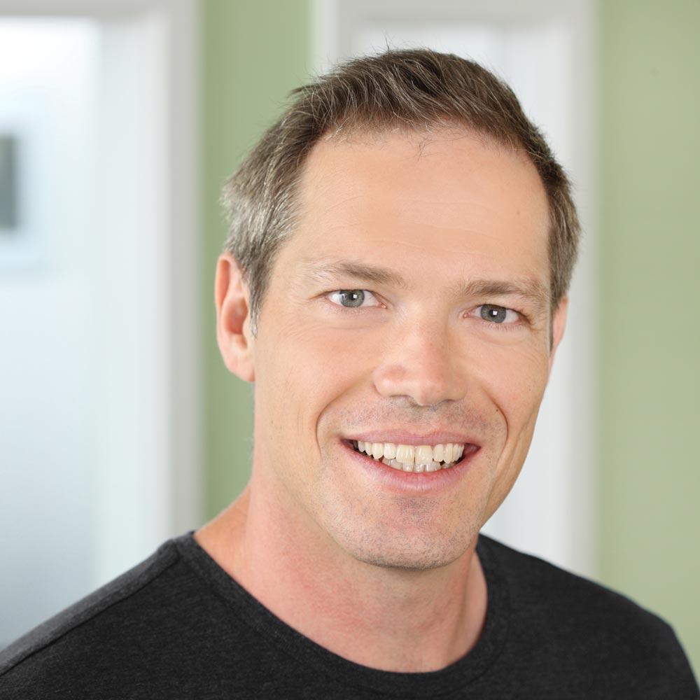 Portrait Dr. Dr. med. Axel Vogt